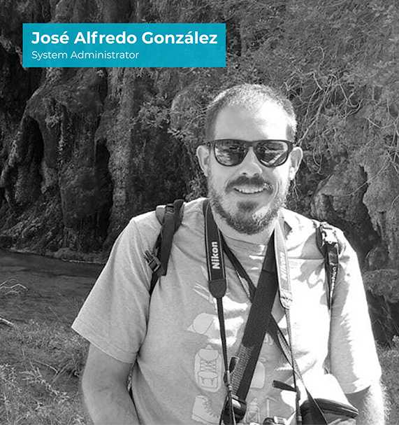 JOSE ALFREDOo